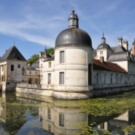 chateau-tanlay-canal-de-bourgogne