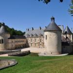 "chateau-bussy-rabutin-hauts-lieux-de-bourgogne-velo"""