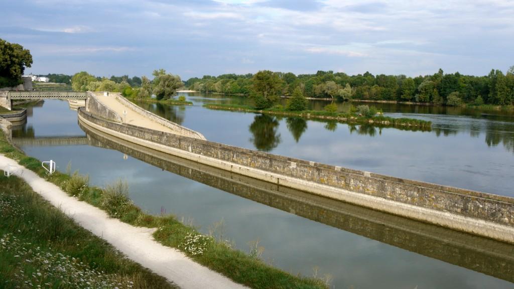 Le canal latéral à la Loire - Loiret