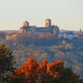 Week-end découverte : Auxerre – Vézelay à vélo (2 jours)