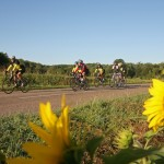 Balade comtoise à vélo (Bourgogne Franche-Comté)