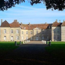 Chateau de Ray-sur-Saône, Balade Comtoise à vélo en Bourgogne Franche-Comté