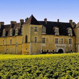 Canal et grands Crus de Bourgogne à vélo (3 ou 4 jours)