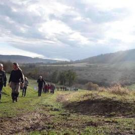 Compostelle : sur les sentiers de la Bourgogne (5 jours)