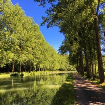 Zoom sur la Vallée de l'Ouche à vélo en Bourgogne