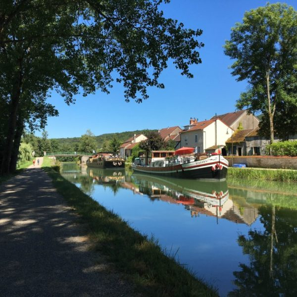 sejour-velo-canal-bourgogne-peniches-ouche