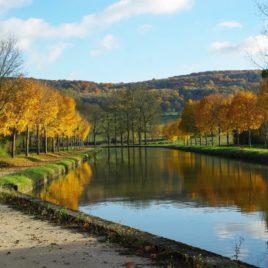 La vallée de Marigny à pied (2 jours)