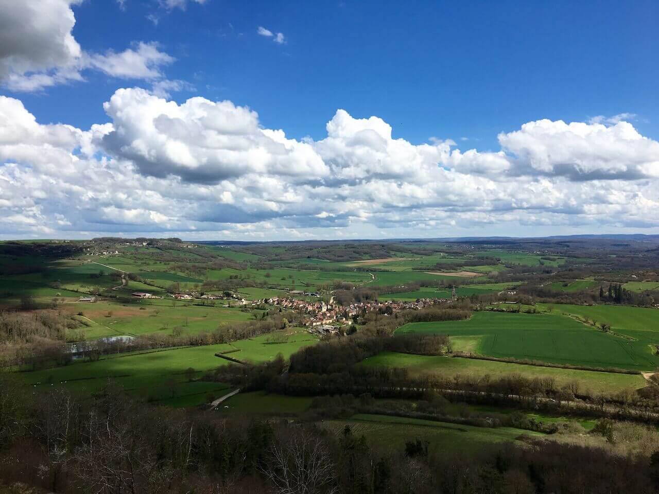 fontenay-vézelay-paysage